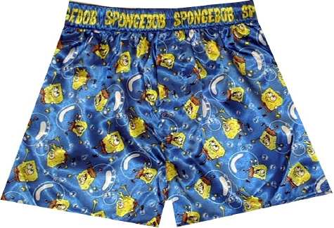 SPONGEBOB PANTS