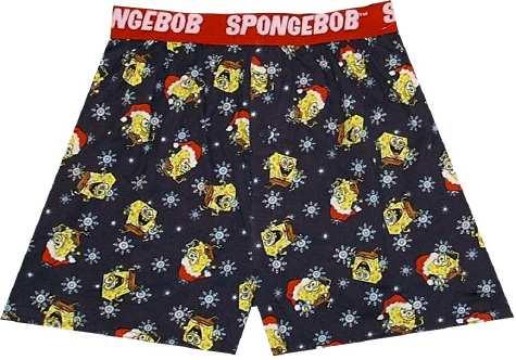 SPONGEBOB PANTS