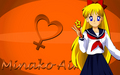 Sailor Venus - sailor-moon wallpaper