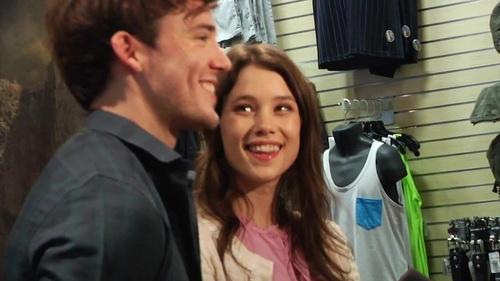 Sam and Astrid Smile 1