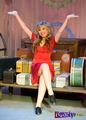 Sam as a pagent girl - samantha-puckett photo