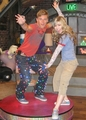 Sam dancing - samantha-puckett photo
