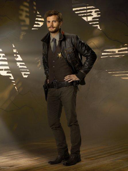 Cast - Promotional Photo - Jamie Dornan as Sheriff Graham