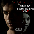 Vampire Diaries Season 3 Bamon Promo.