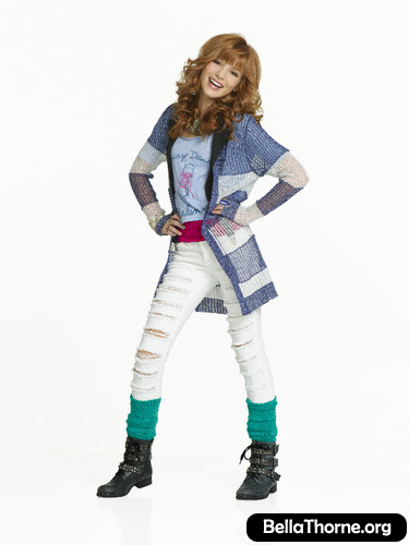 Shake It Up wallpaper titled Shake it Up! Promoshoots for season 2