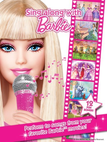 Song Along with Barbie