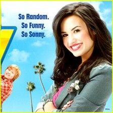 Sonny Munroe fond d'écran with a portrait called Sonny Munroe <3