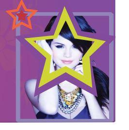星, 星级 Selena