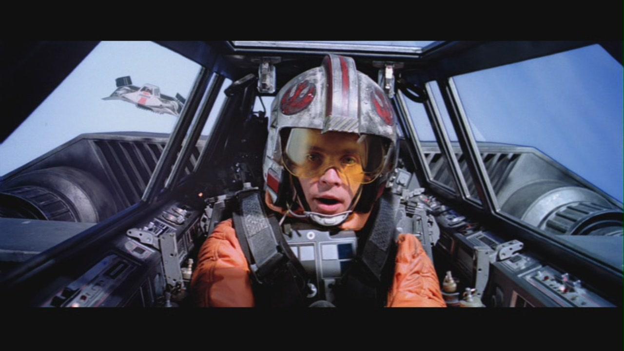 Star wars star wars episode v the empire strikes back