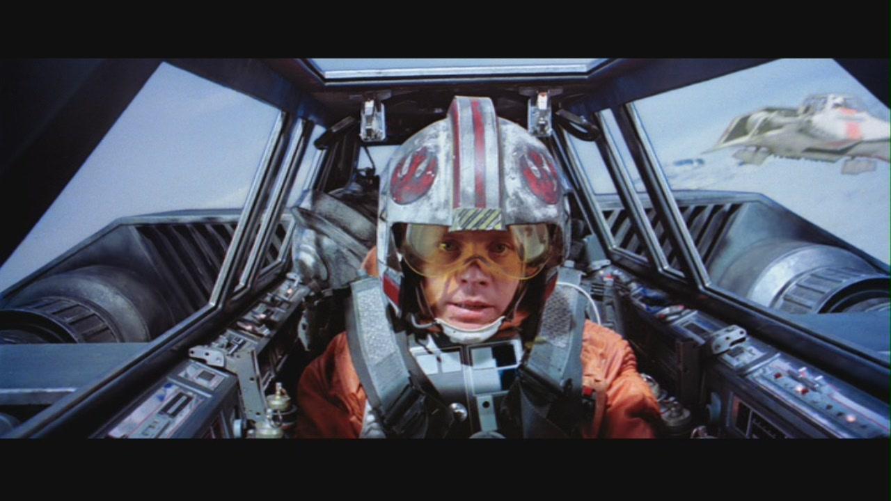 Star wars episode v the empire strikes
