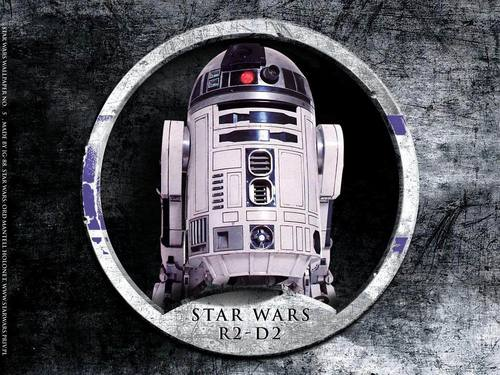 stella, star Wars R2D2