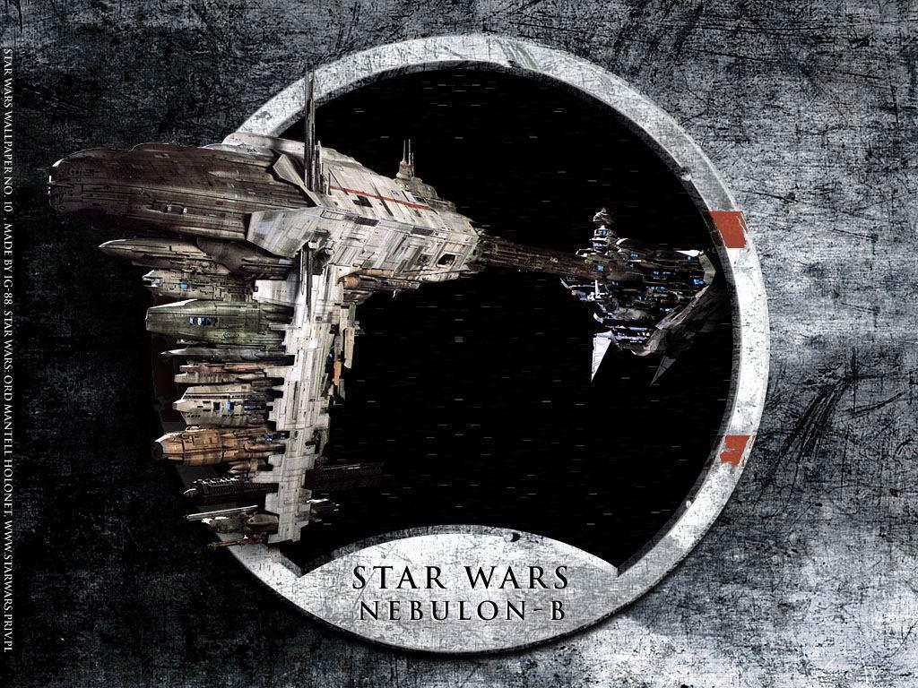 星, つ星 Wars Nebulon B