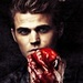 Stefan Salvatore - Season 3