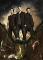 Supernatural - love-angels photo