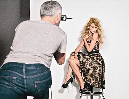 Taylor - Photoshoot 2010