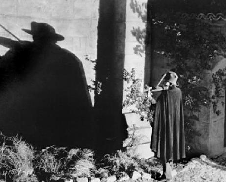 The Phantom of the Opera 1925