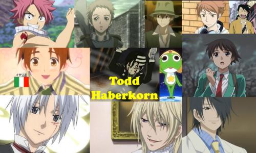 Todd Haberkorn <3