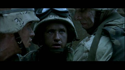 Tom in Black Hawk Down - tom-guiry Screencap