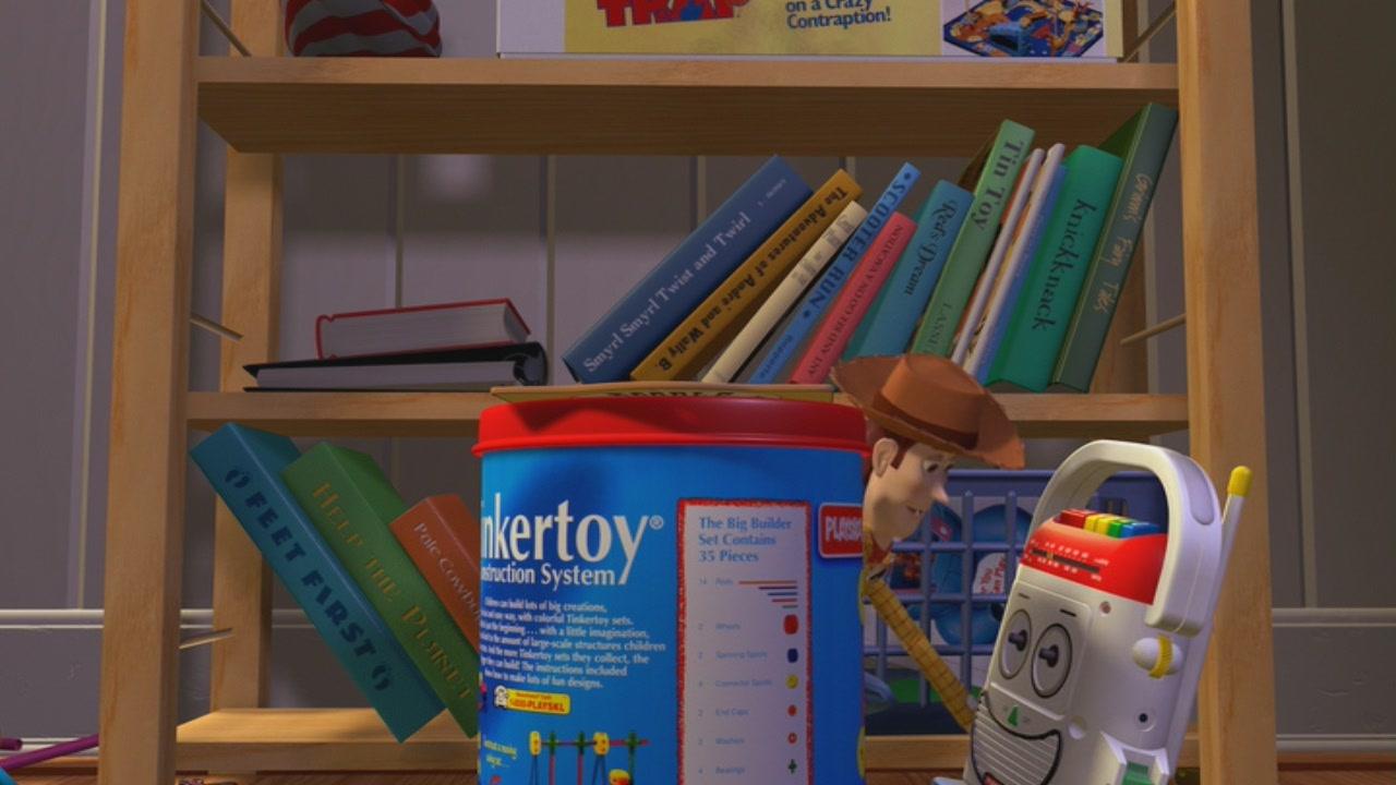 low priced a1da2 e9874 Toy Story - Disney Image (25165561) - Fanpop
