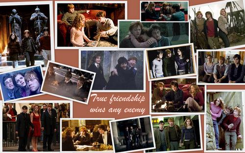 Trio |Special Friendship