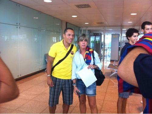 Trip to San Sebastian