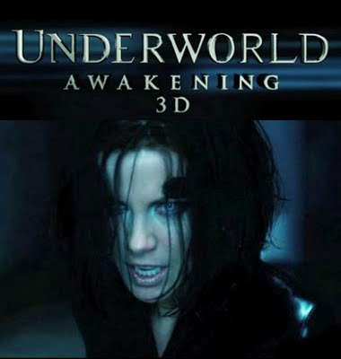 Underworld Awakening - Michael Corvin Photo (25189875 ...