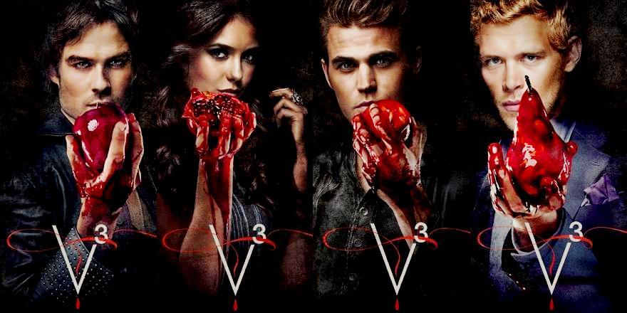 V3 - Promotional Photos for Season 3