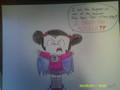 Val's Little Rant - codename-kids-next-door fan art