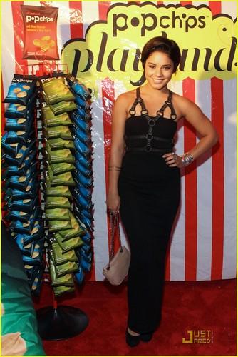 Vanessa @ NY's Fashion's Night Out