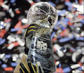 Vince Lombardi Trophy returned to Title Town - green-bay-packers photo