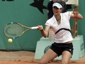 Tsvetana Pironkova in Clay Court Assault