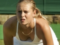 Maria Sharapova in Lovely Valley Girl