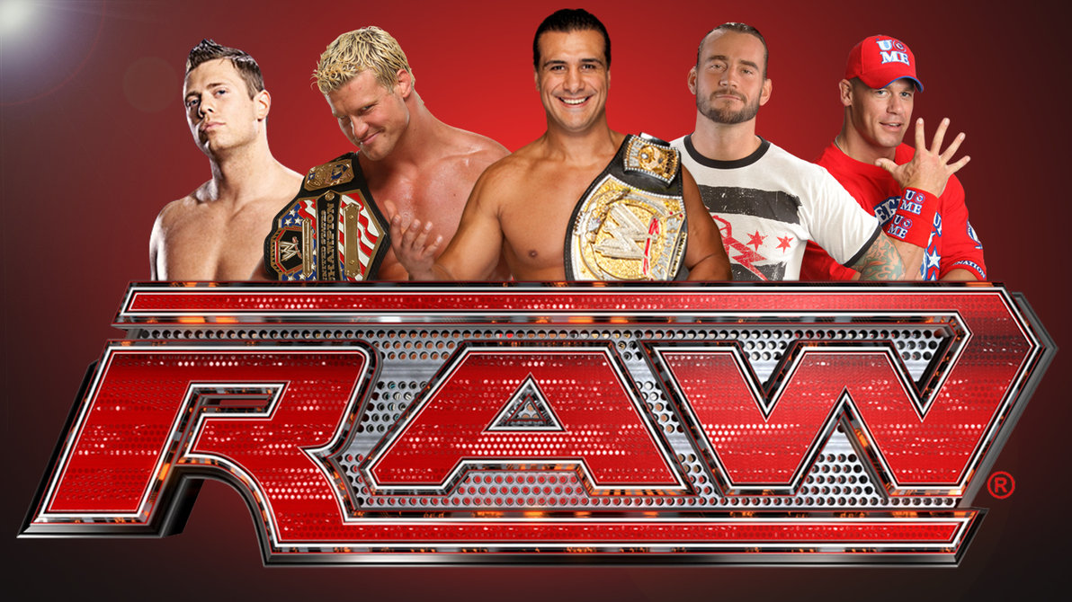 wwe raw Monday night raw returns to hartford just 1 week after wrestlemania main  event: roman reigns, braun strowman & seth rollins vs the miz.