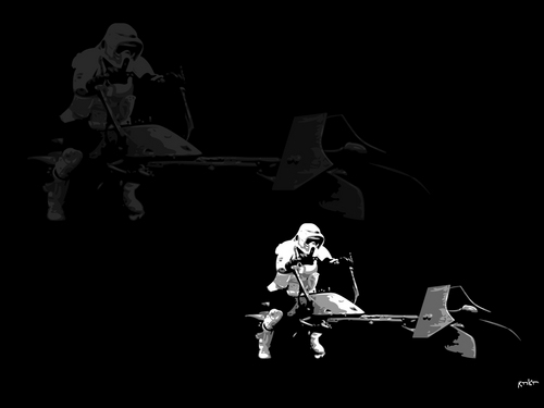 Wallpaper-Stormtrooper