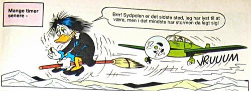 Walt डिज़्नी Comics - Magica de Spell & Scrooge McDuck