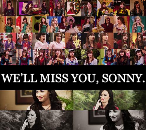 We Miss anda Sonny!!!! :(