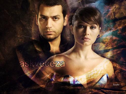 ask ve ceza - turkish-couples Photo