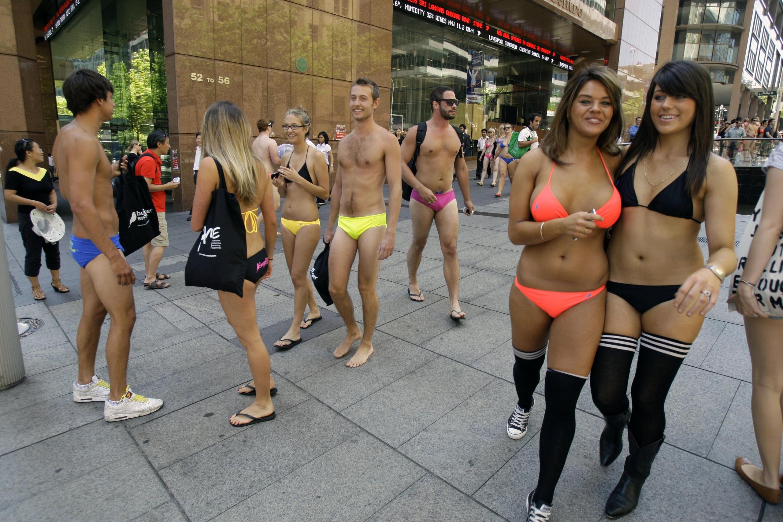 Привыкший долгие где люди ходят голыми чувствую