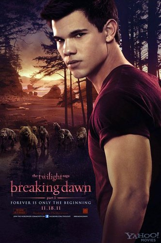 breaking dawn new poster