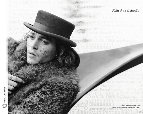 johnny depp images dead man hd wallpaper and background