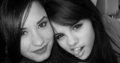 demi and selena