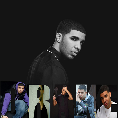 drake  - aubrey-drake-graham Fan Art