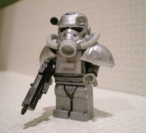 fallout guy lego version