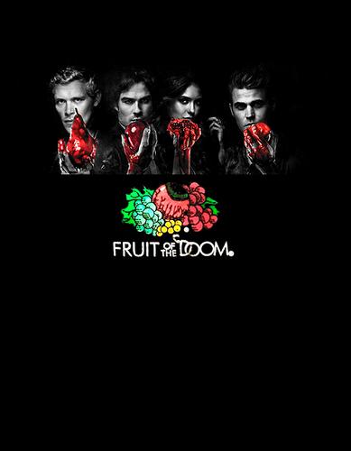 trái cây of the doom