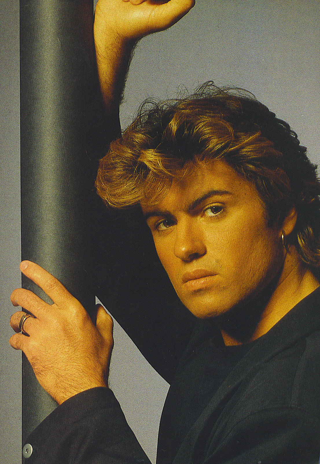 George Michael - Photo Set
