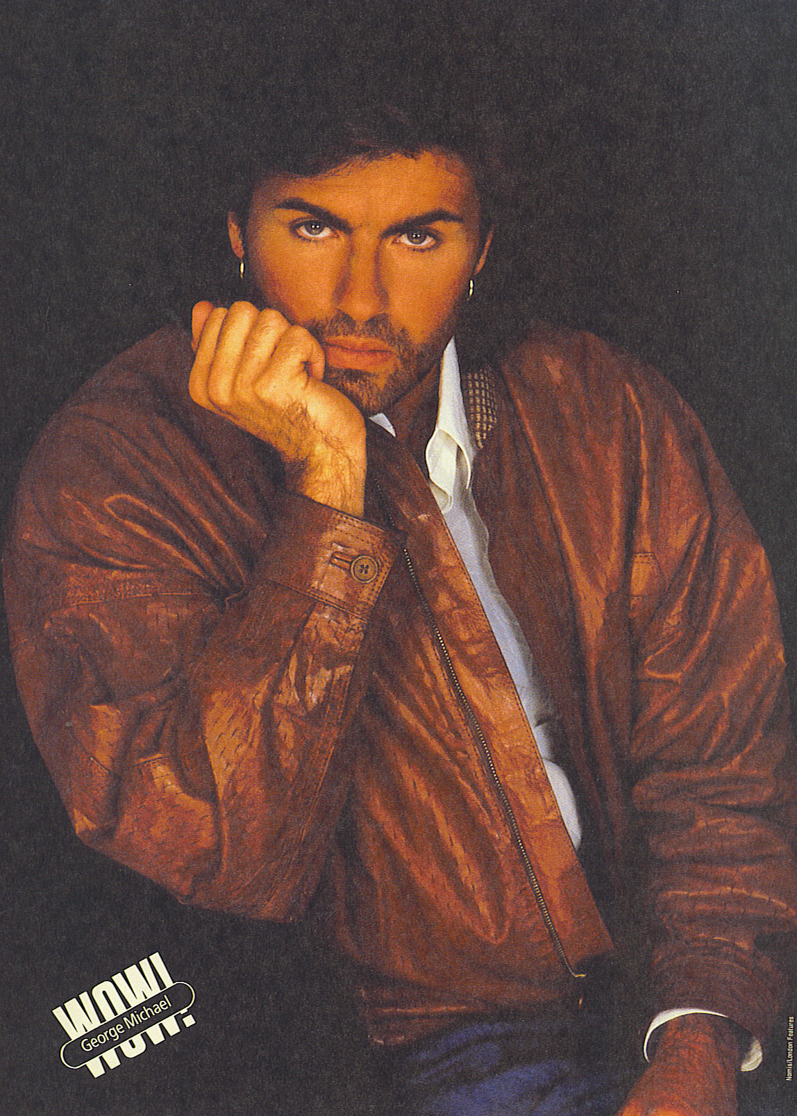 George Michael - Photos Hot
