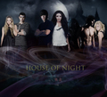 house of night - house-of-night-series photo