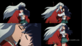 inuyasha and kagome - anime66 photo