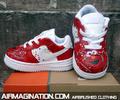 love this shoe my cuz wat them