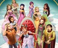 Winx волшебницы оставьте админа в покое и игра для девочек!